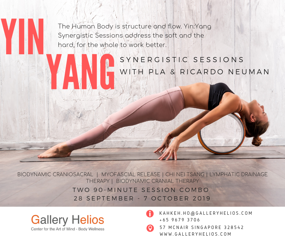 Elemental Yoga | Gallery Helios Centre for the Art of Mind